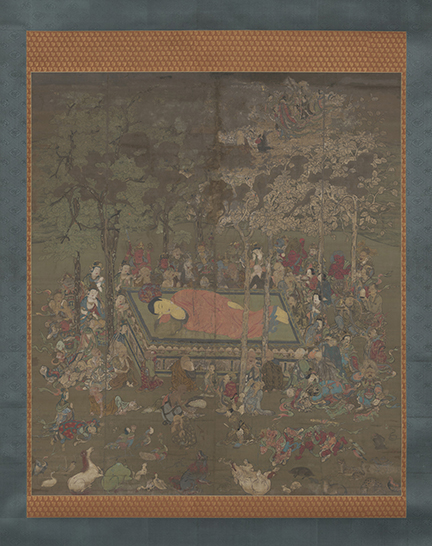 Buddhist Beasts: Reflections on Animals in Asian Religions and Culture