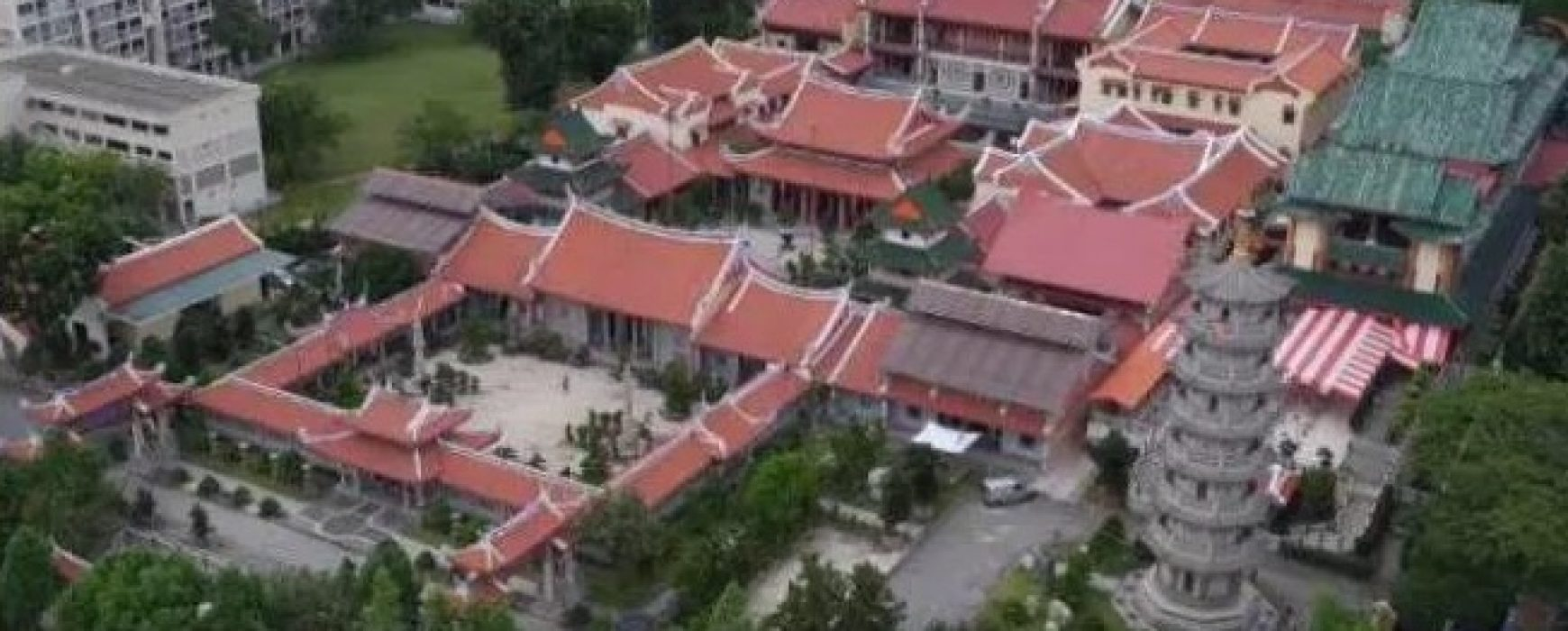"Call for Papers-International Conference on ""Chinese Buddhist Monastery & Social Spaces in Asia"""