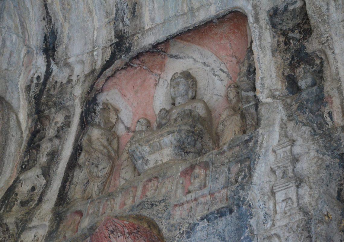 National Chengchi University – Sheng Yen Postdoctoral Fellowship in Chinese Buddhist Philosophy, 2018-2019