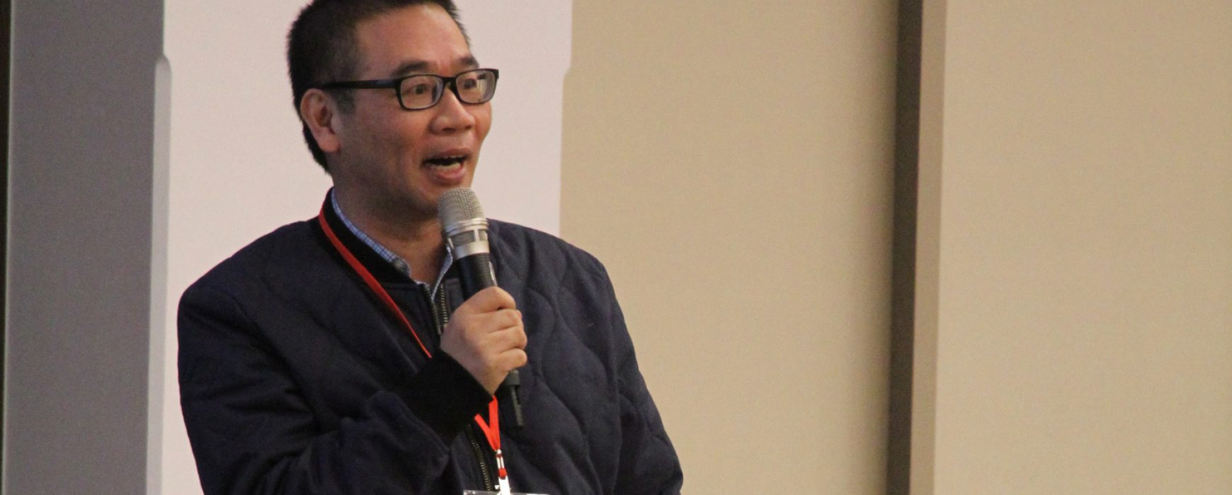 Announcement: Jinhua Chen awarded UBC Killam Research Prize