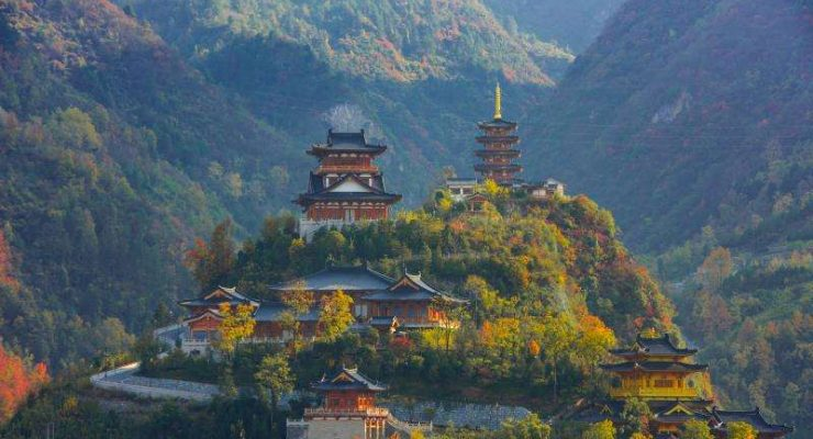 "CFP-International Conference on ""Esoteric Buddhism and East Asian Society"""