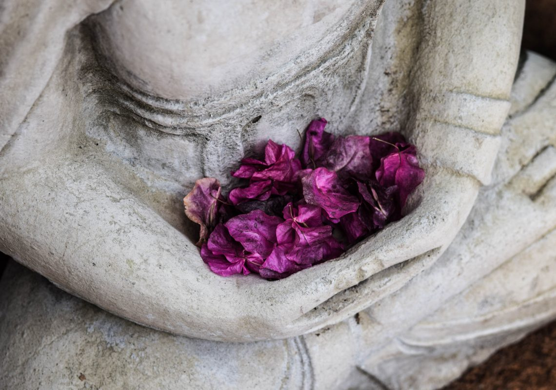 An International and Intensive Program on Buddhism at INALCO (July 6-24, 2019)