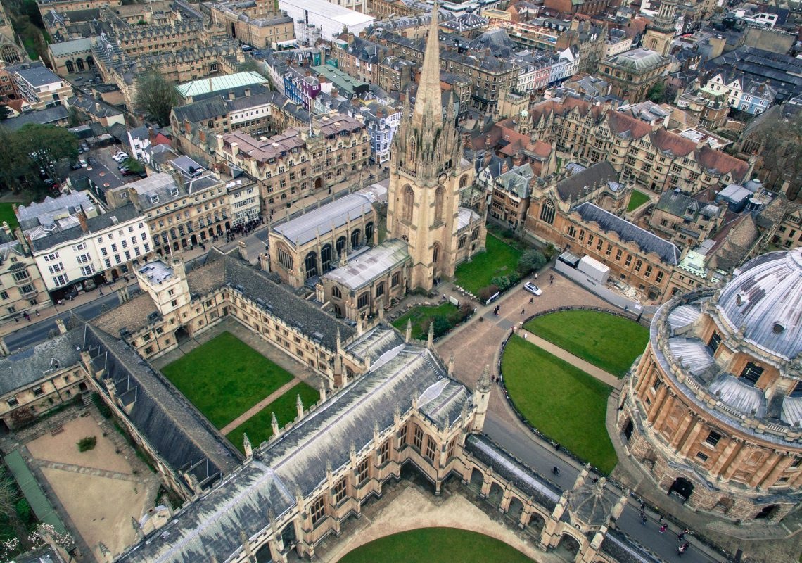 CFP-An International & Intensive Program on Buddhism at Oxford