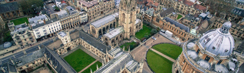 CFP-An International & Intensive Program on Buddhism at Oxford