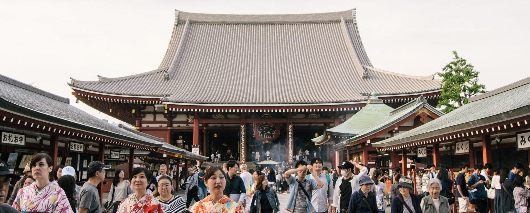 佛教與商業、市場與功德:古今佛教與經濟的互動
