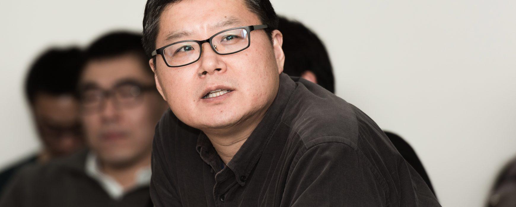 Liu, Yi