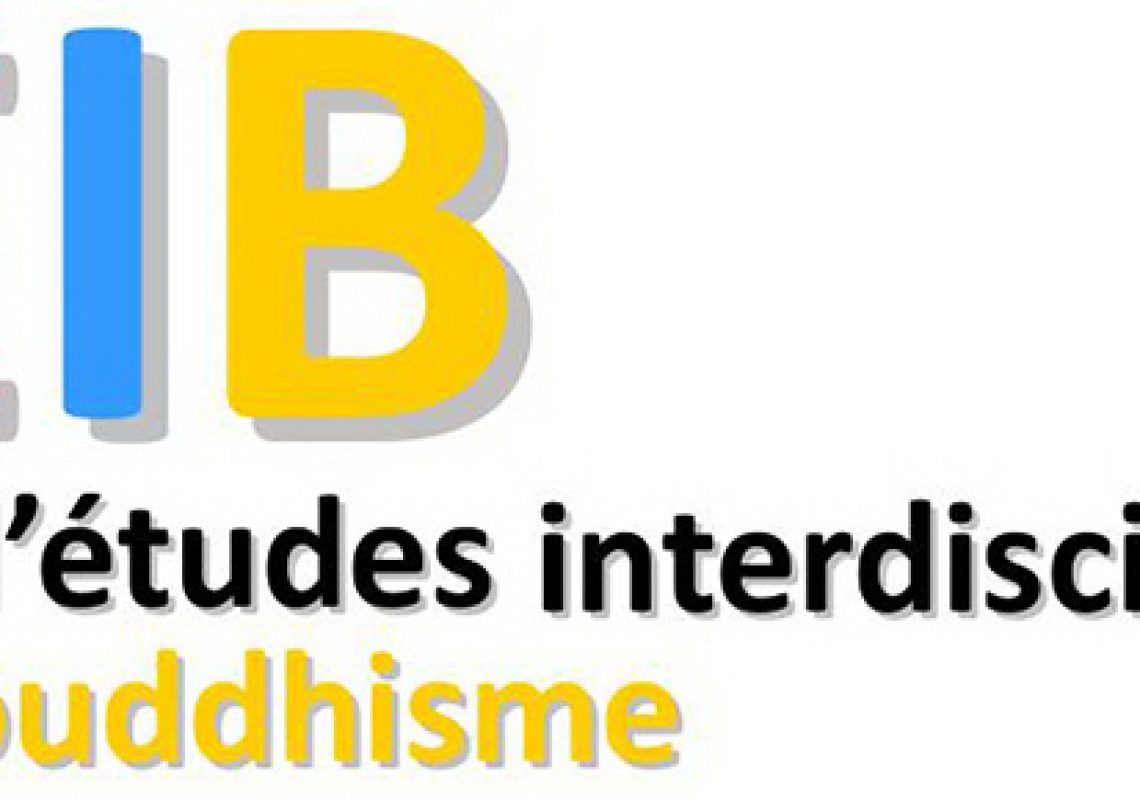 Announcement of the Establishment of the Centre for Interdisciplinary Studies on Buddhism (CEIB) in Paris