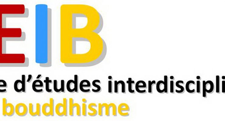 Announcement of the Establishment of the Centre for Interdisciplinary Studies on Buddhism (CEIB) in Paris