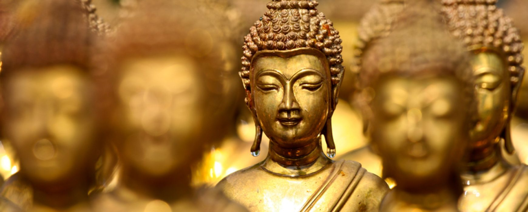 New Center for Buddhist Studies at the University of Arizona