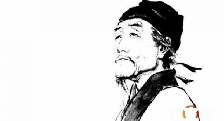 Guest Lecture: Du Fu's Poems and Chan Buddhism