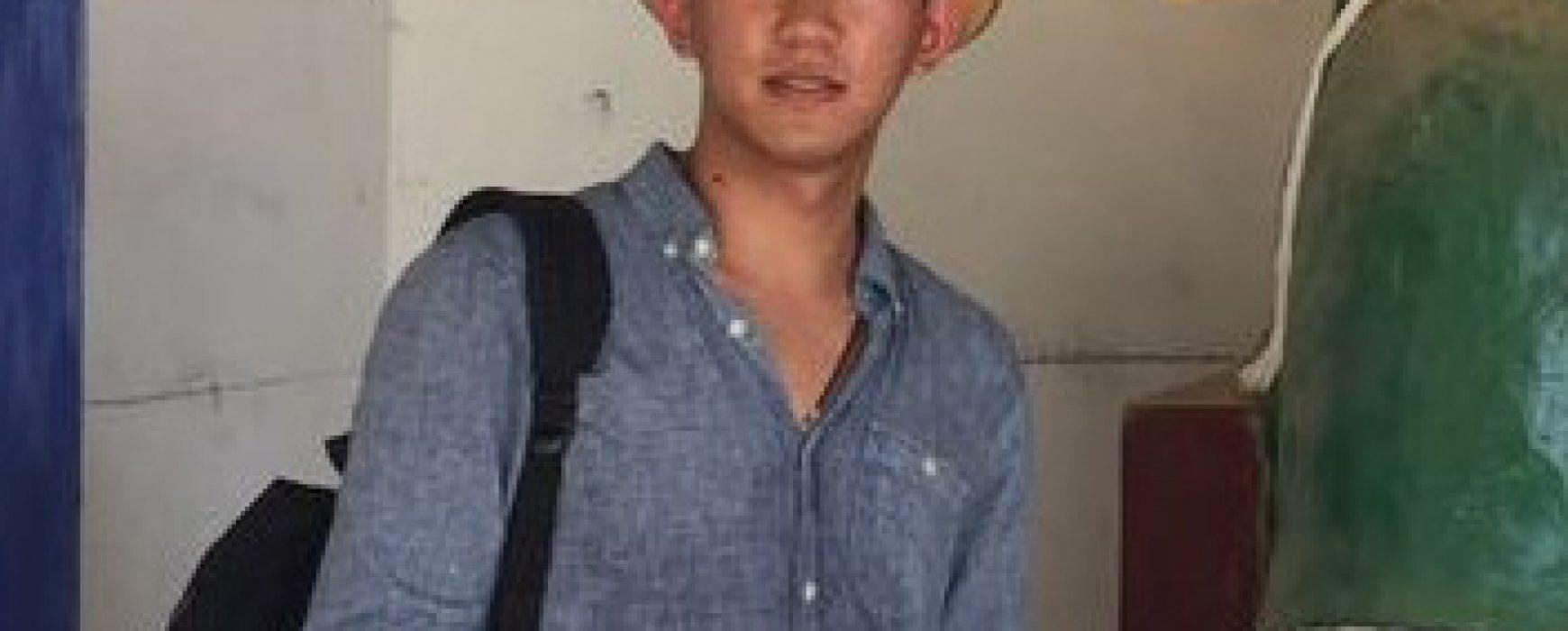Wang, Yue