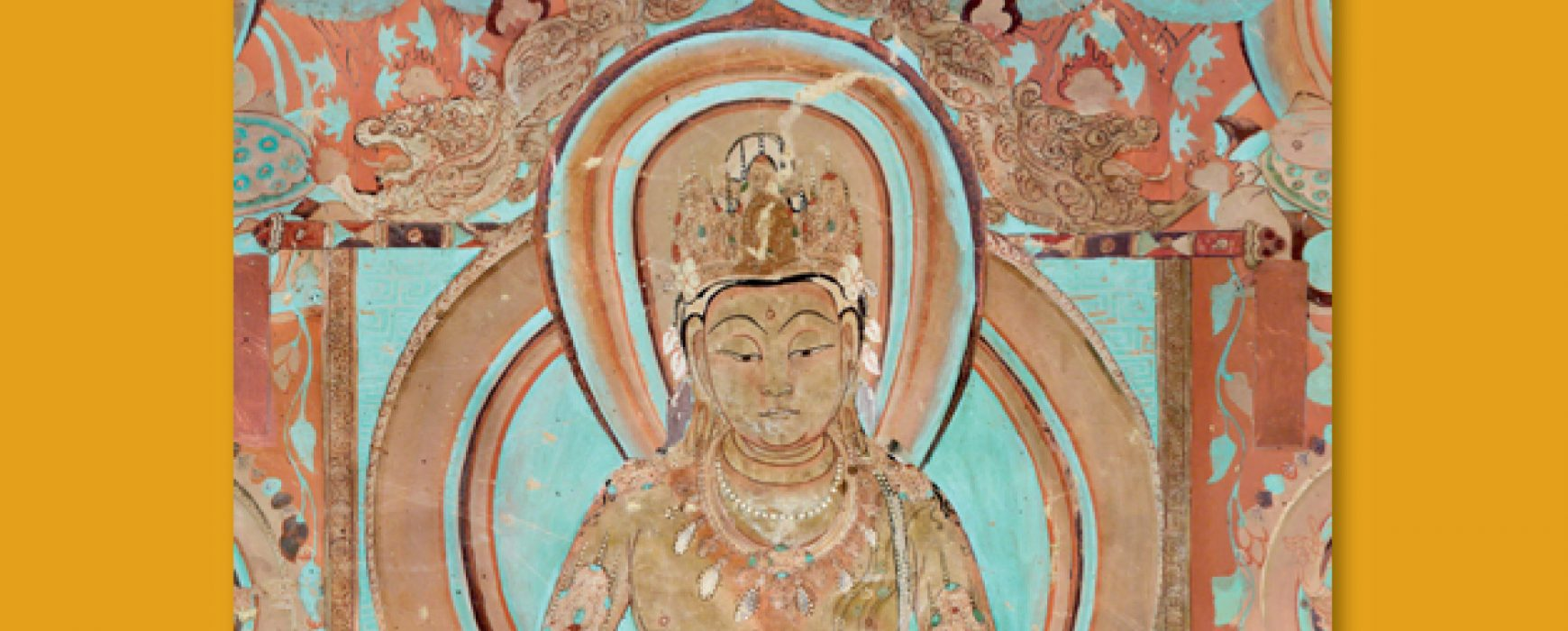 Publication: Maṇḍalas in the Making: The Visual Culture of Esoteric Buddhism at Dunhuang