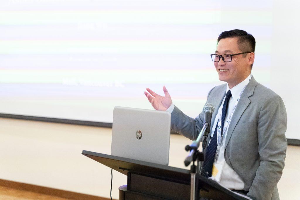 Book Prize Lecture