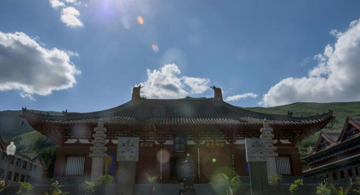 Postdoctoral Fellowships: Center for Buddhist Studies in Peking University