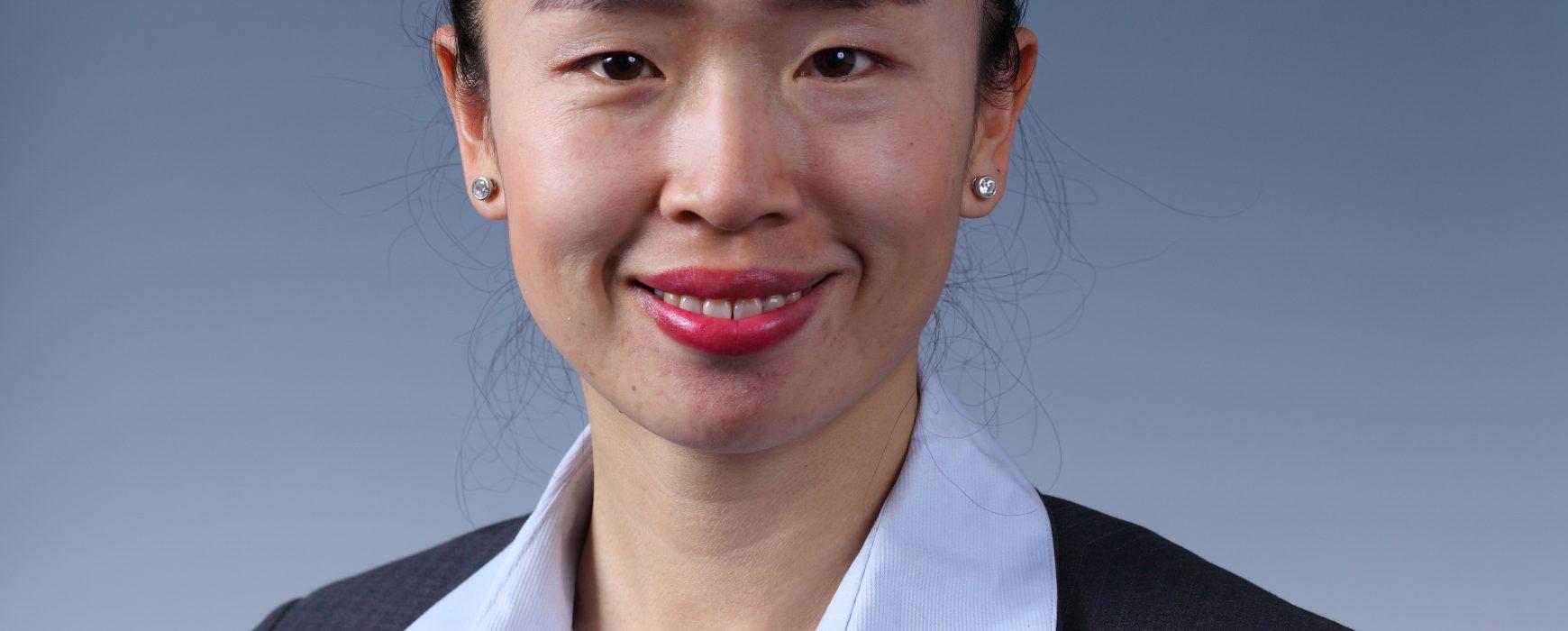 Wang, Lina