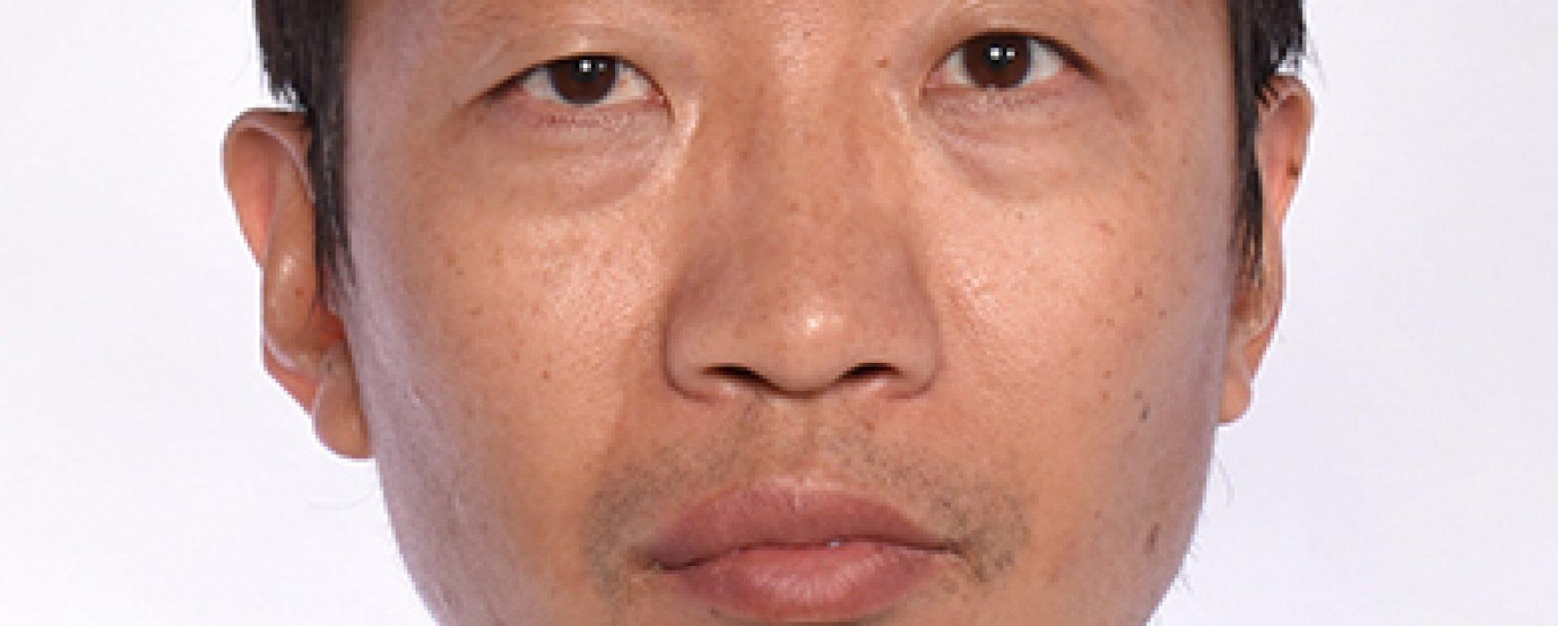 Zhang, Dewei