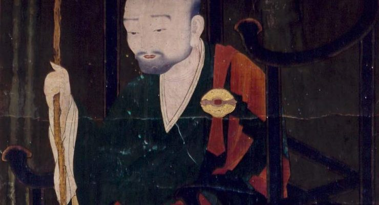 """UBC Tianzhu-Hurvitz Lecture Series: A Place for Doubt: The Theory and Practice of """"Questioning Meditation"""" (Kanhwa Sŏn 看話禪 ) in Korean Zen Buddhism"""