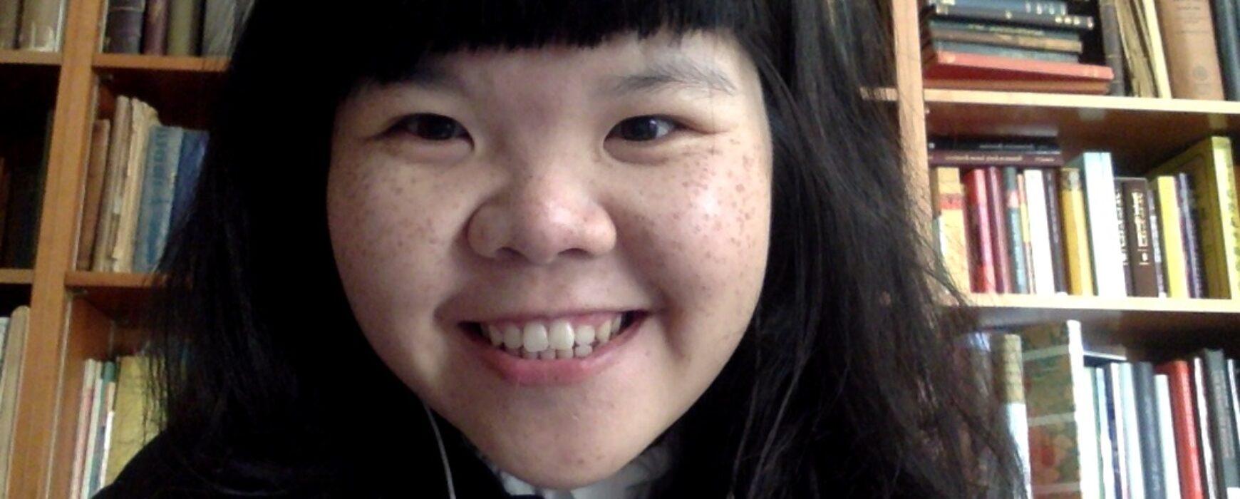 Wu, Chihying