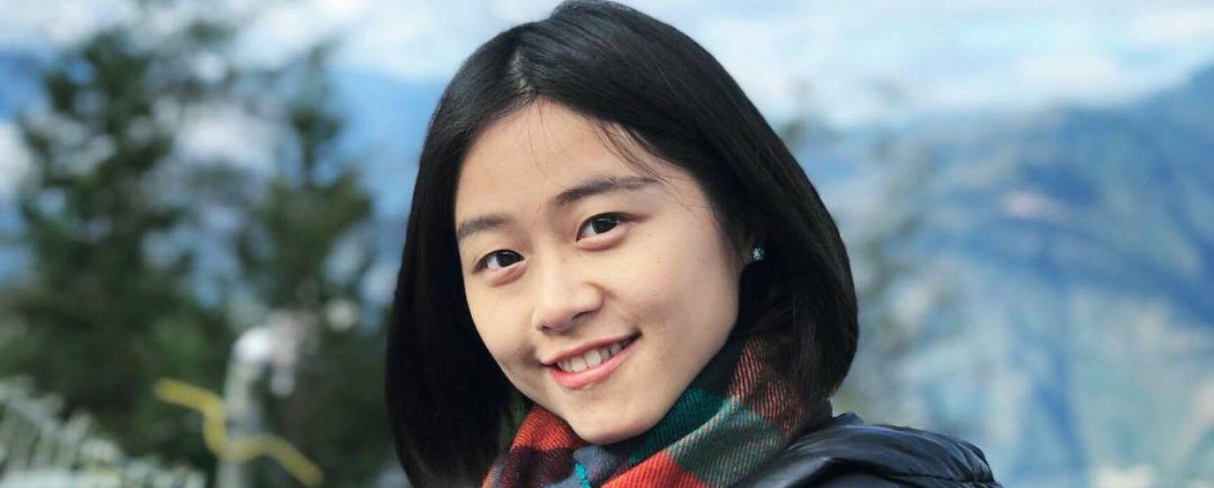 Zhan, Ya-Qing