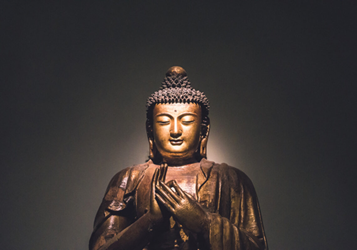 CFA: tenure-track Assistant Professor position in Chinese Buddhism at University of Southern California