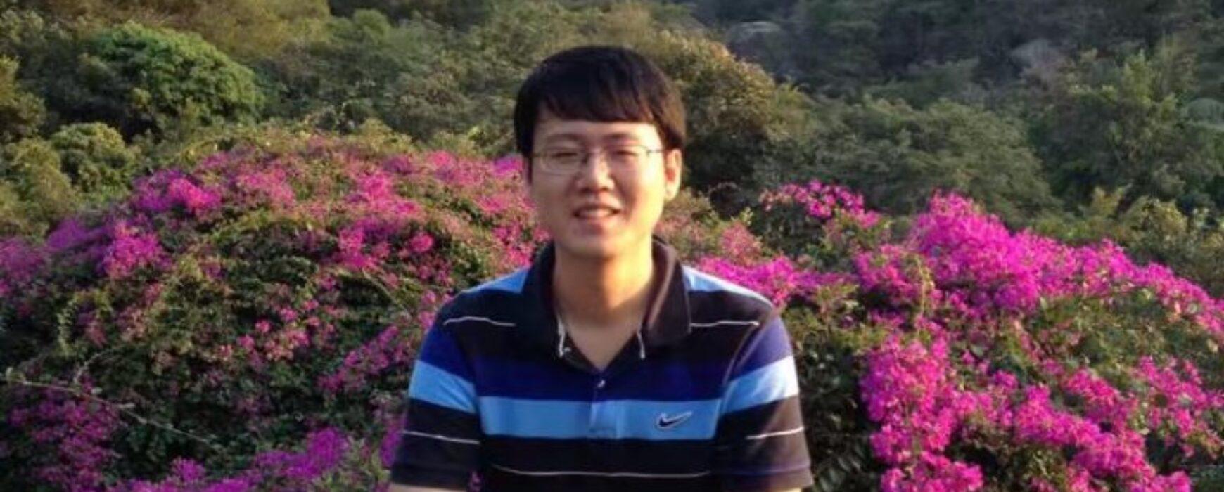 Zheng, Jiajia