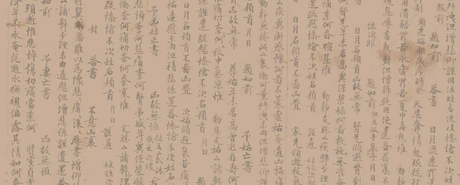 Dunhuang Manuscripts: An Introduction to Texts from the Silk Road