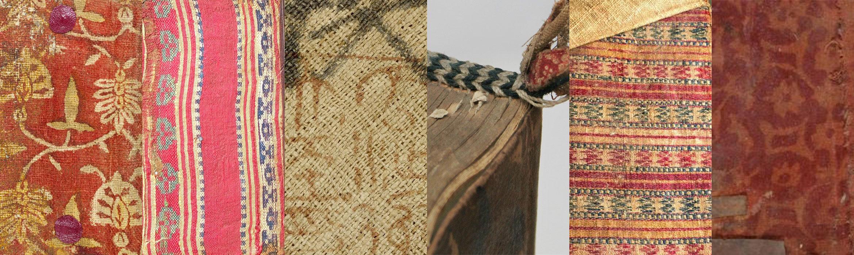 Textiles in Manuscripts Workshop