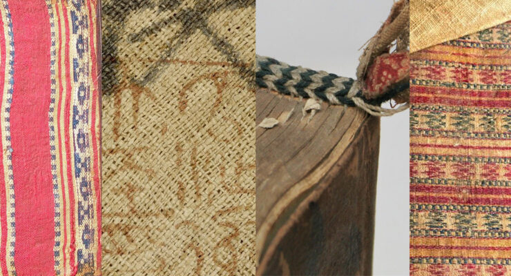 Textiles in Manuscripts Workshop
