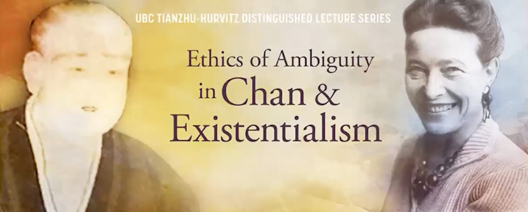 UBC Tianzhu-Hurvitz Distinguished Lecture Series: Lecture by Prof. Wendi Adamek (University of Calgary), April 22, 2021